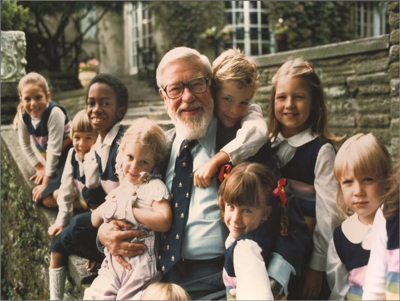 Tổng quan về công nghệ giáo dục sớm Glenn Doman – Hoa Kỳ